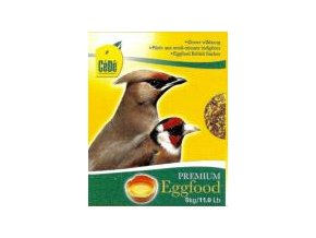 CEDE EGGFOOD BRITISH Finches 5kg