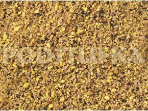 Deli Nature EGGFOOD YELLOW DRY