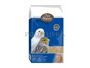Deli Nature rearing BIANCO MOIST