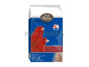 Deli Nature EGGFOOD RED MOIST