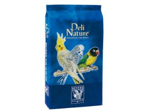 Deli Nature 30-PARAKEET BASIC