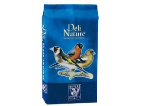 Deli Nature 48-SISKIN & GOLDFINCH