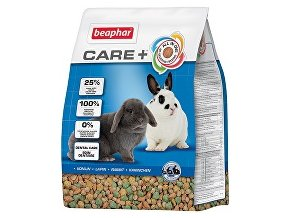 Beaphar CARE + králik 1,5kg