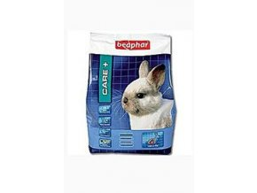 Beaphar CARE + králik junior 1,5kg