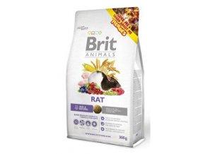 Brit Animals Rat