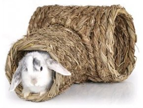 tunel pre králika