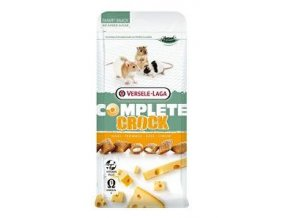 Crock Complete Cheese - zo syrom 50g