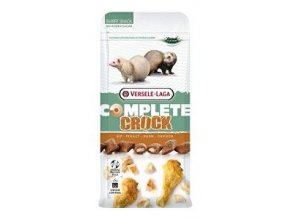 Crock Complete Chicken