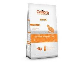 Calibra Cat Kitten 400g
