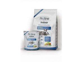 Profine Cat Indoor 1,5kg