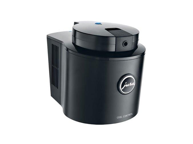JURA Chladnička na mléko Cool Control Wireless, 0,6 l