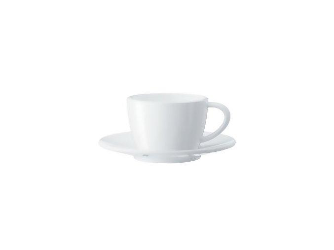 JURA Cappuccino šálky, 2 ks