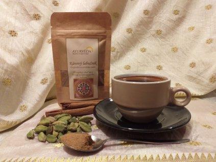 Kavovy labuznik ayurvedska smes koreni
