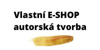 Vlastní e-shop