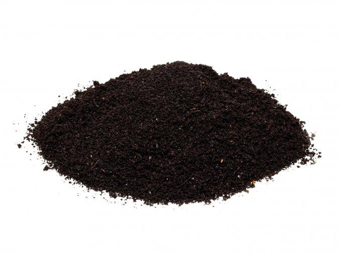vermikompost jemný VÝSEV 1,5 litrů