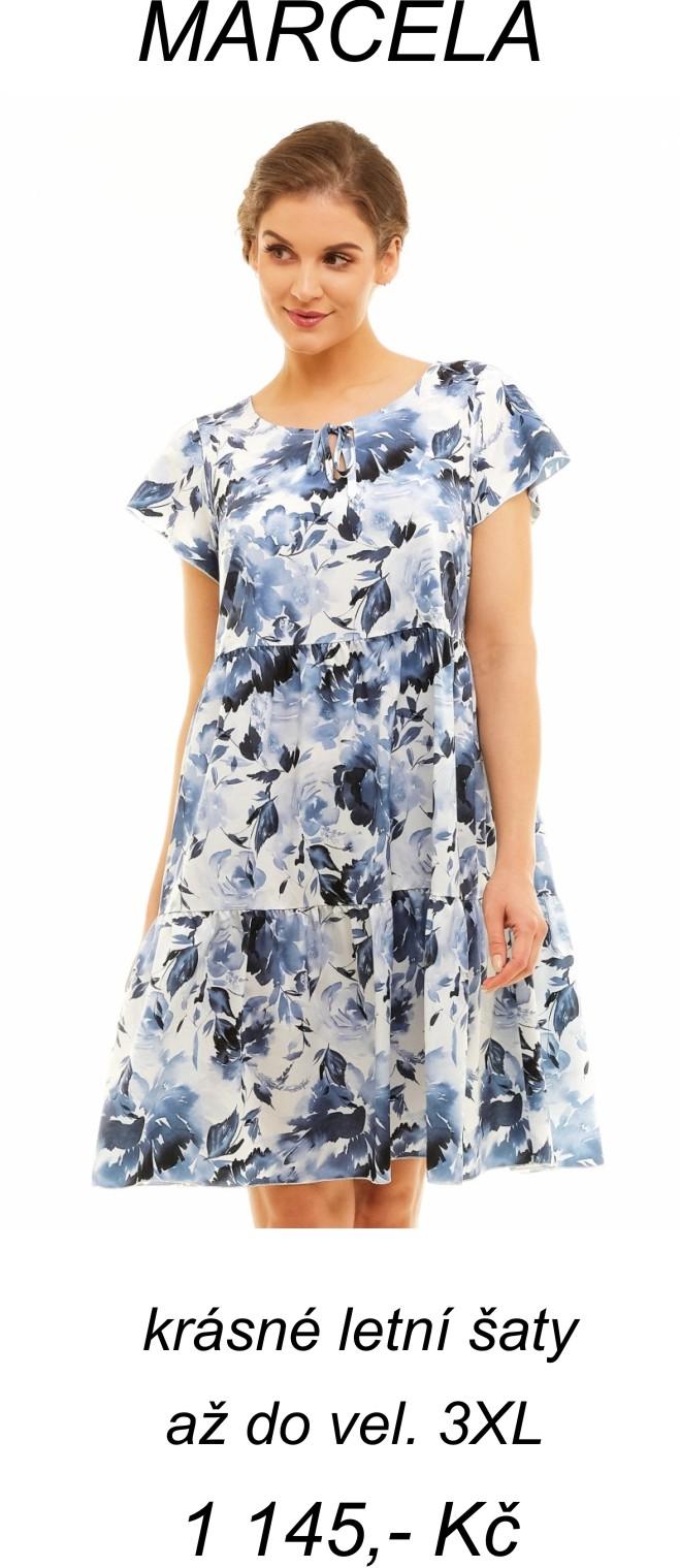 šaty Marcela