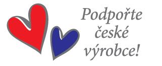 Prodáváme české výrobky