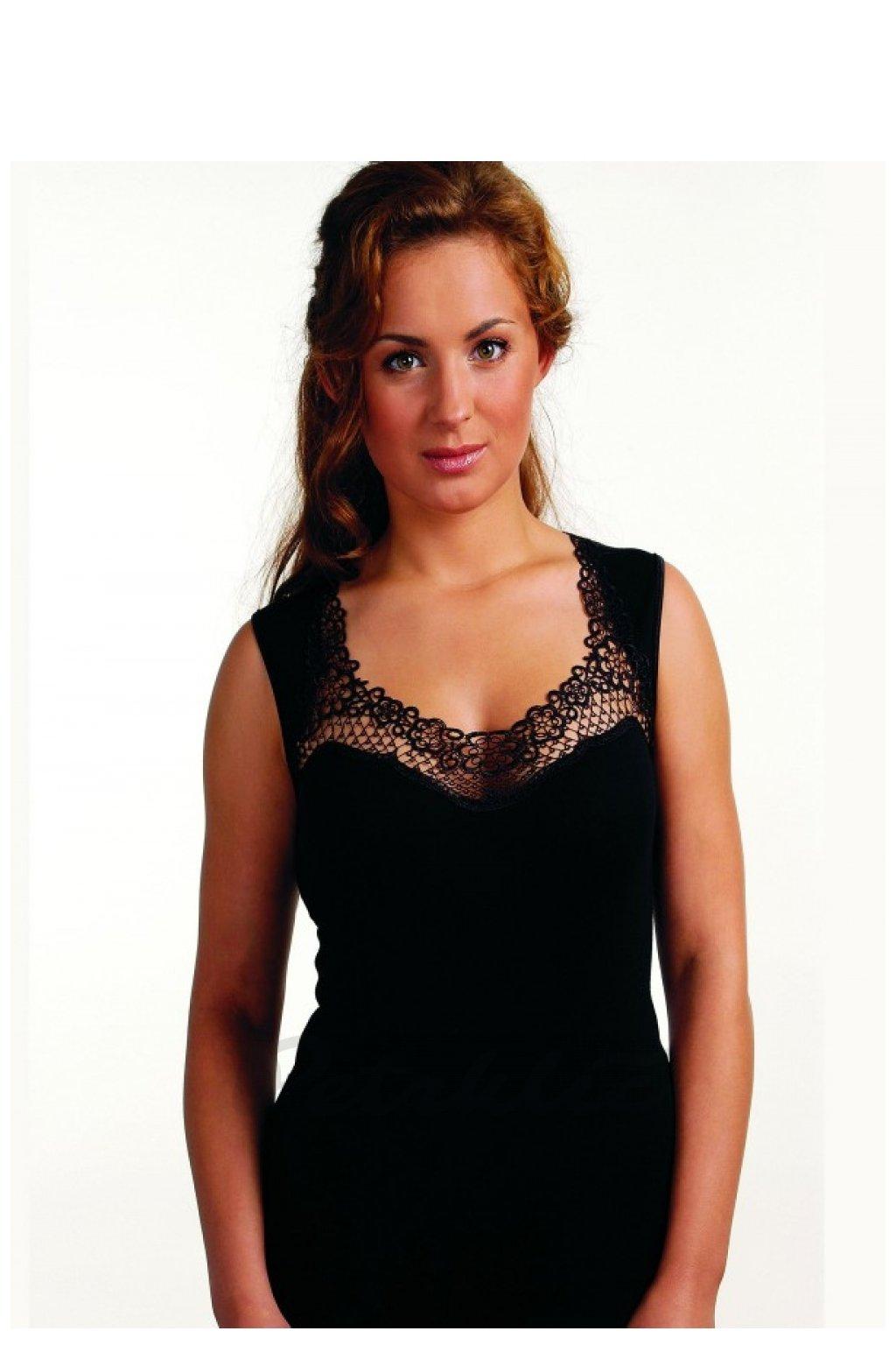 Bavlněný top model 66167 Eldar - 100% bavlna