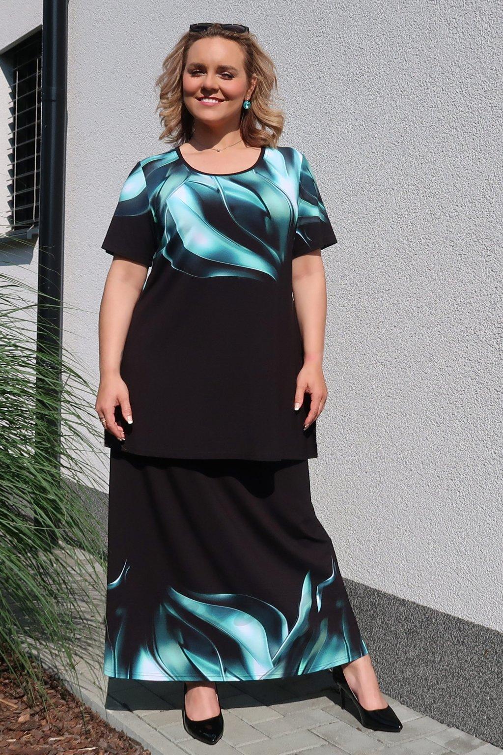 Parila tunika, Parila sukně (1) pro webg