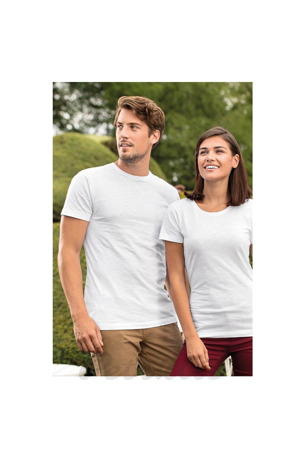 Pánské tričko Native 100% organická bavlna