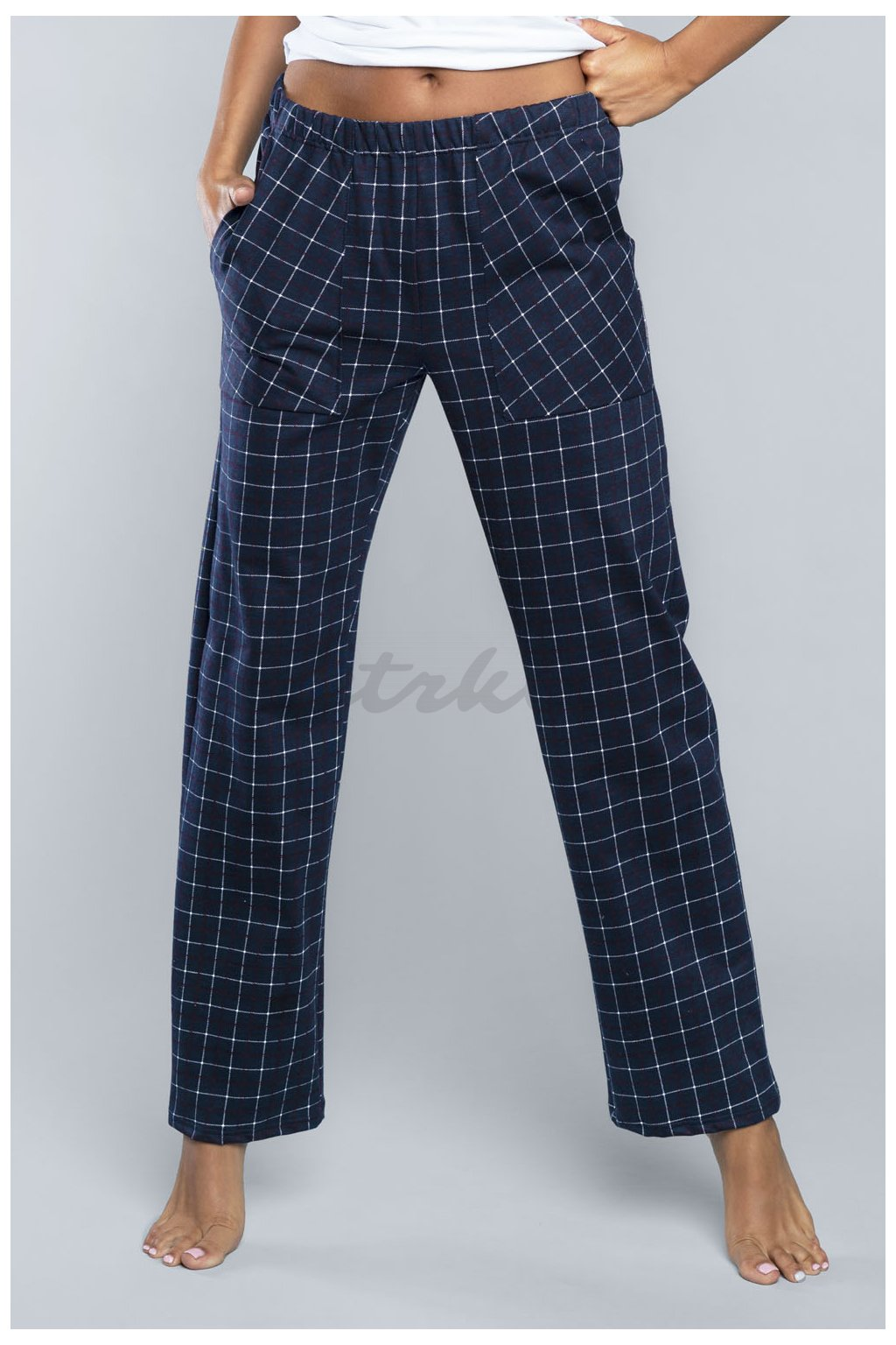 Pyžamové kalhoty model 146766 Italian Fashion