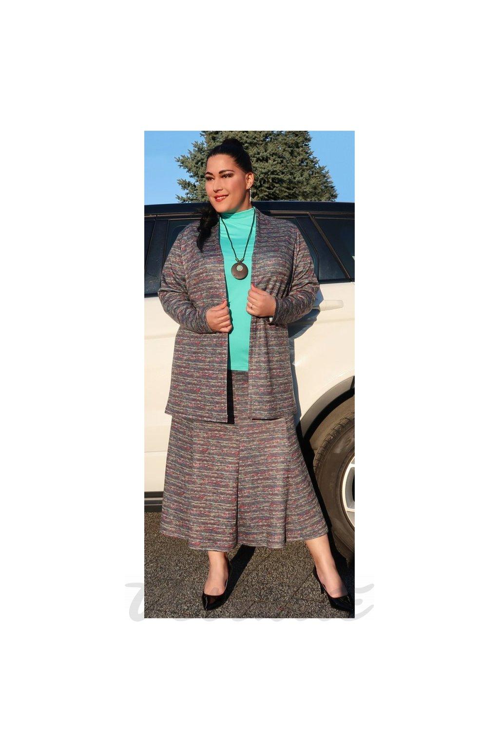 KORNELA sukně  - 3 délky