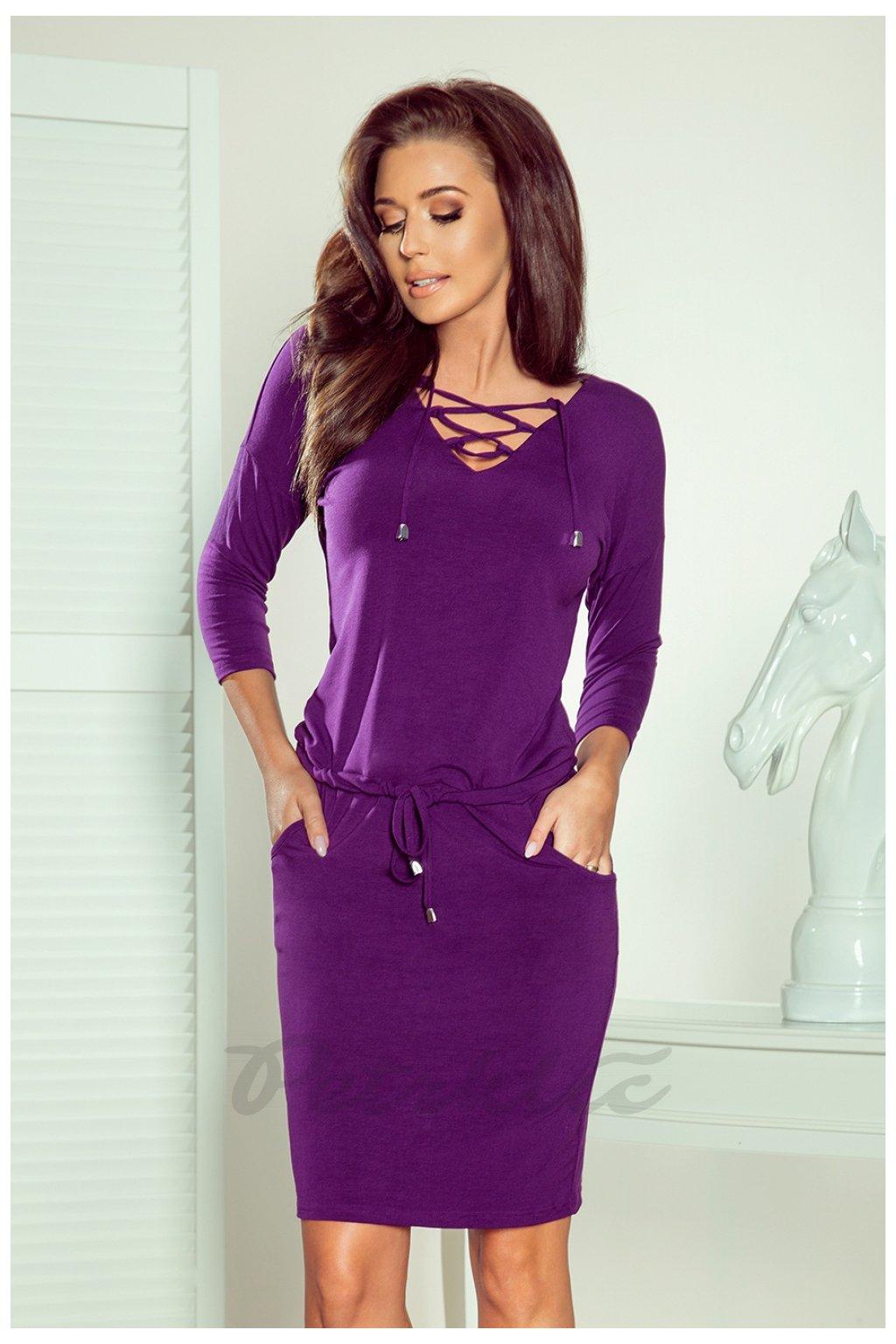 Denní šaty model 136999 Numoco