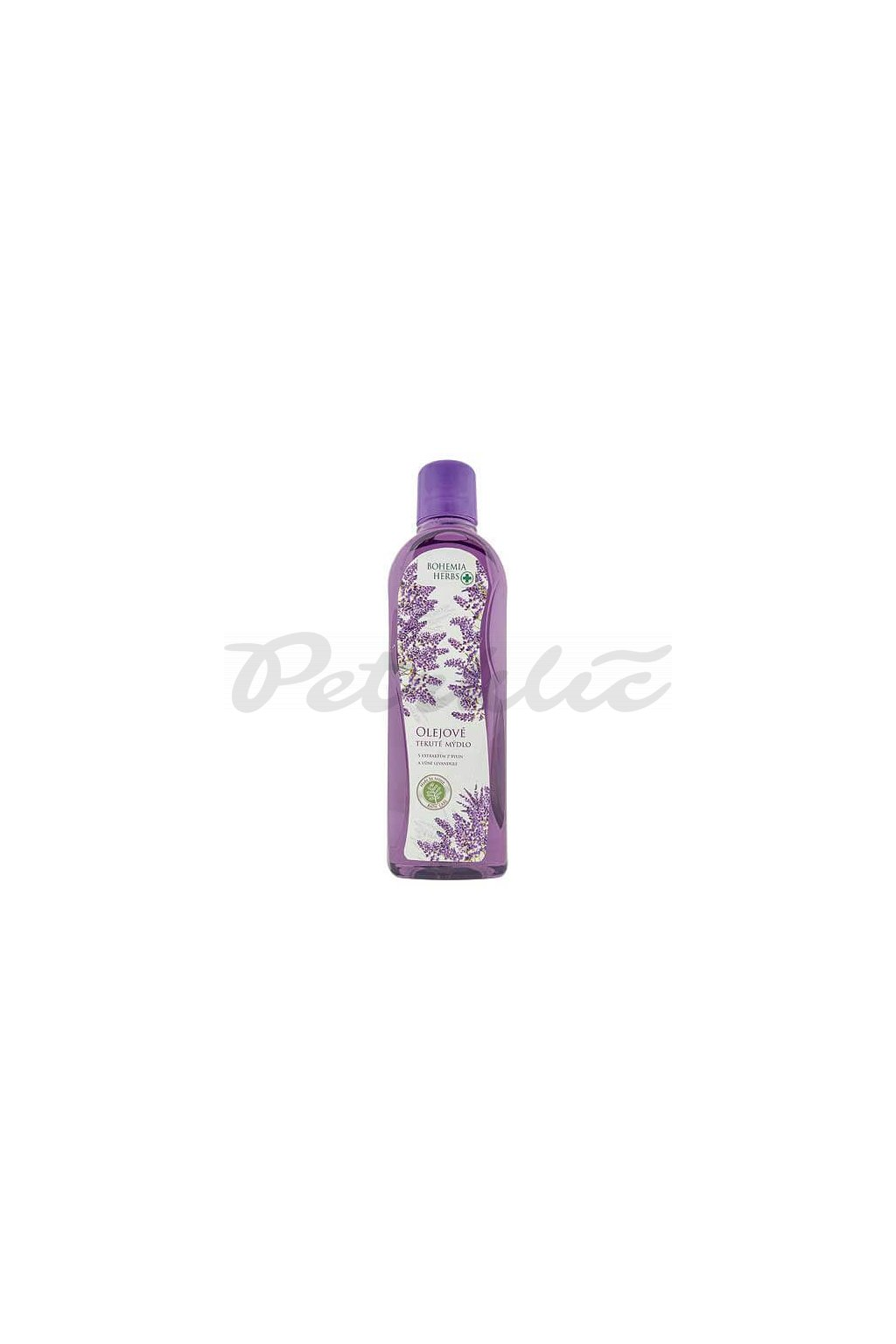 products BC000253 bohemia mydlo napln olej levandule