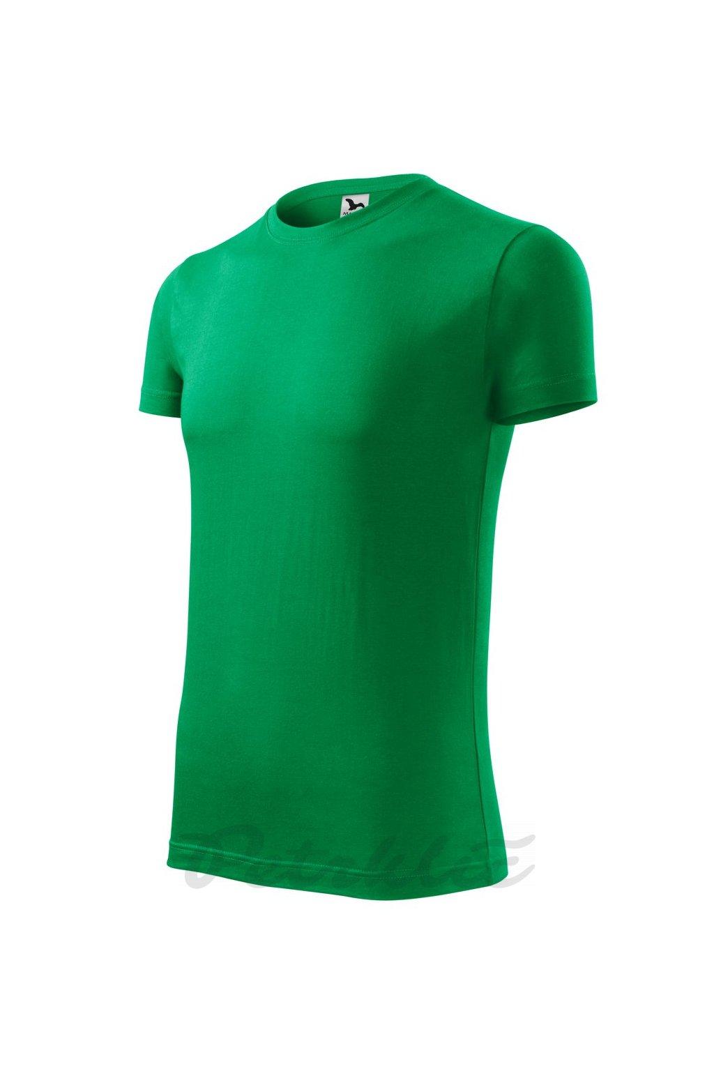 pánské triko viper zelené