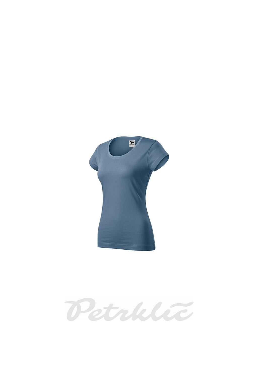 Dámské tričko ze 100% bavlny Viper