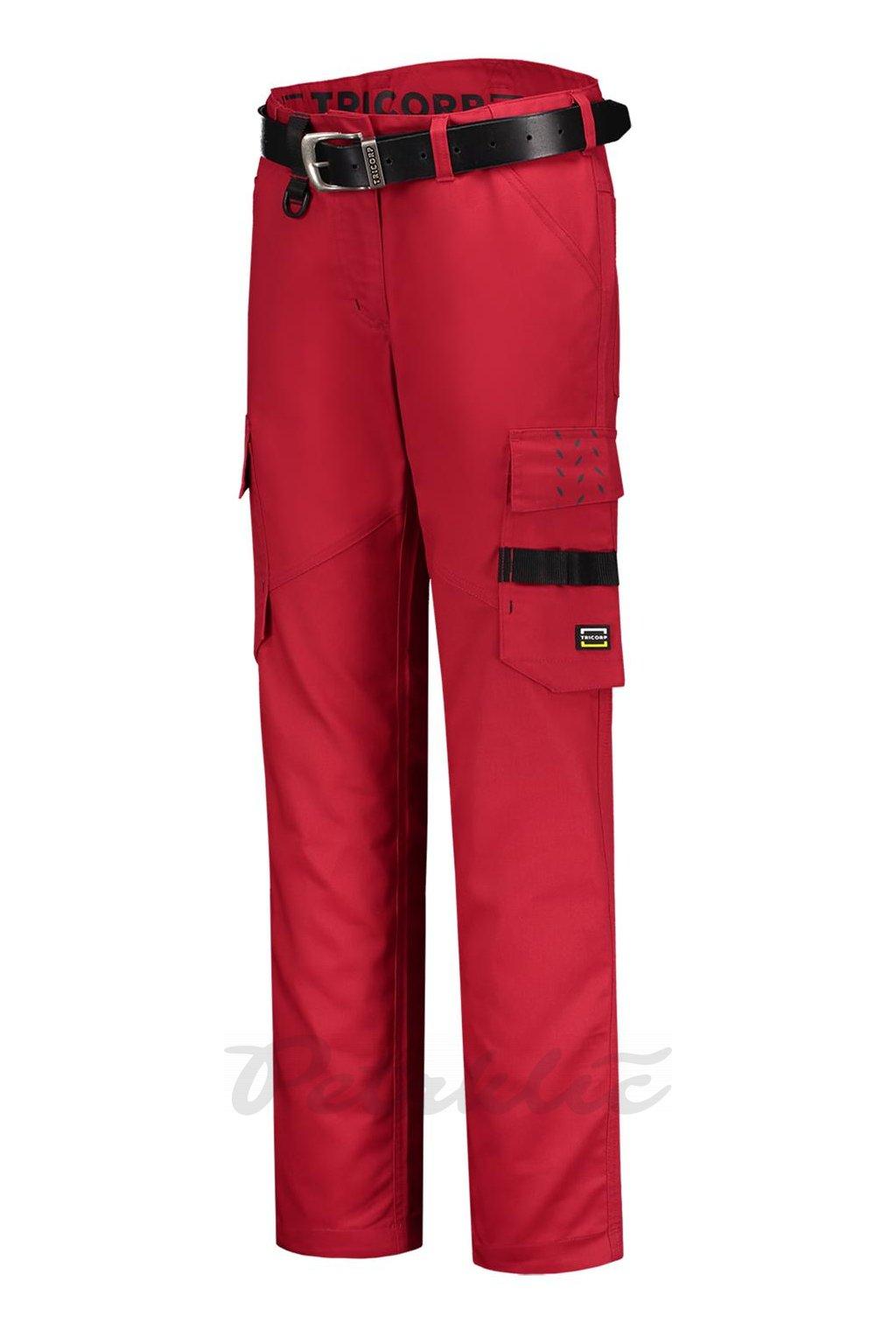 Dámské pracovní kalhoty Work Pants 3