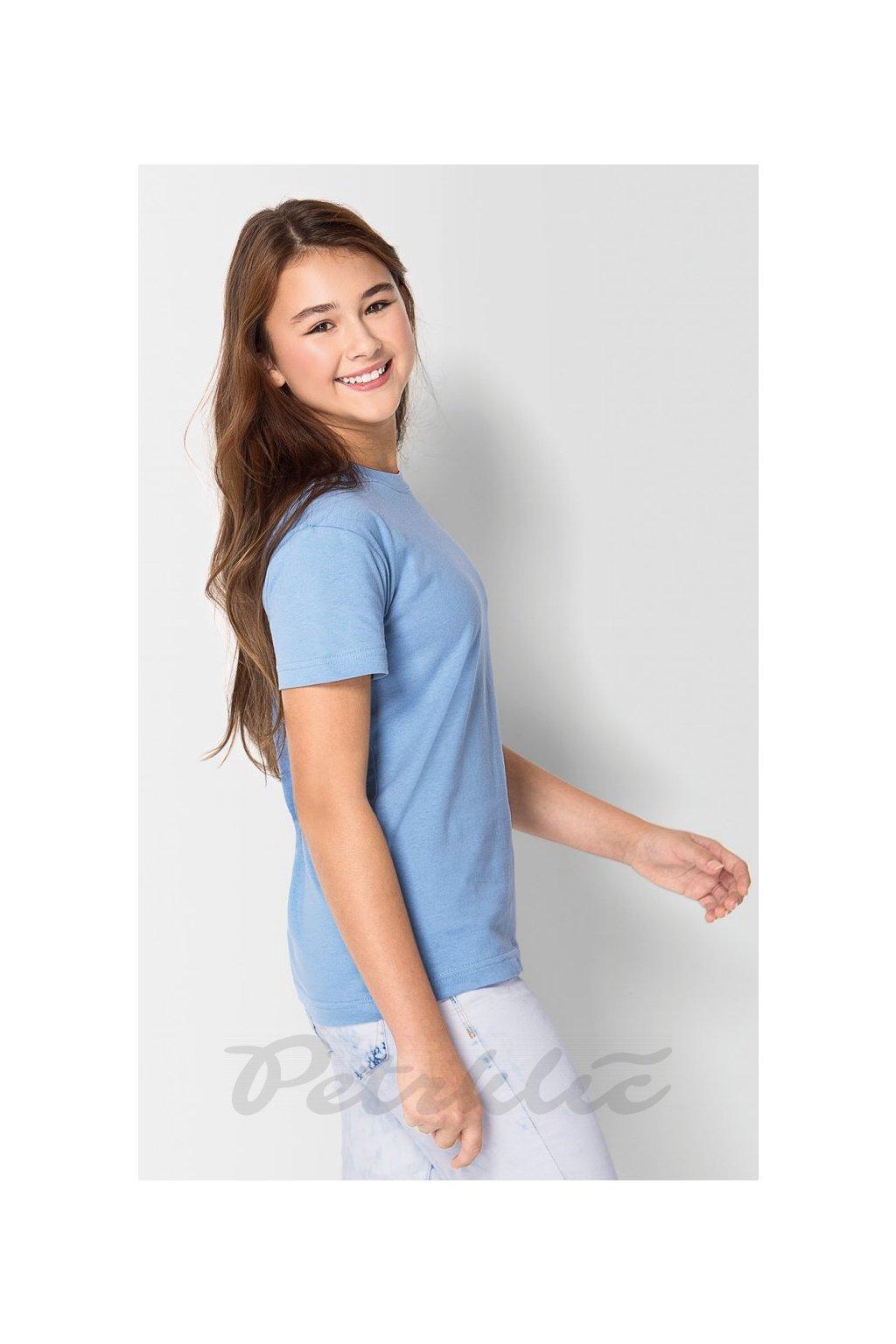 Dětské tričko ze 100% bavlny Pelican