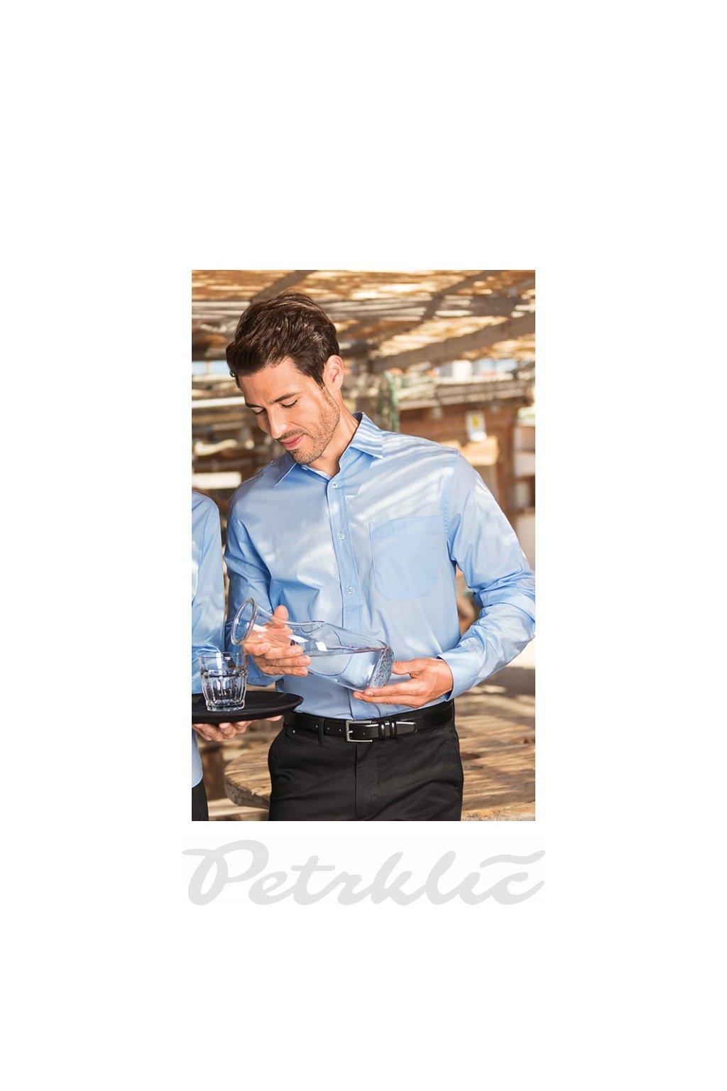 Pánská košile Style LS