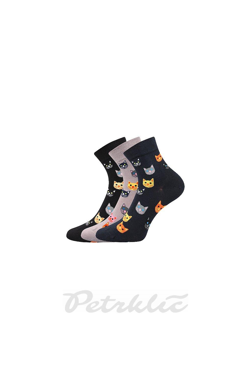 ponožky Felixa - mix A