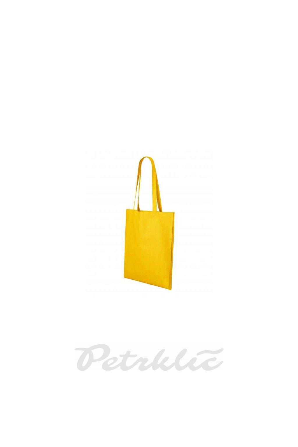 Nákupní taška Shopper, 100% bavlna