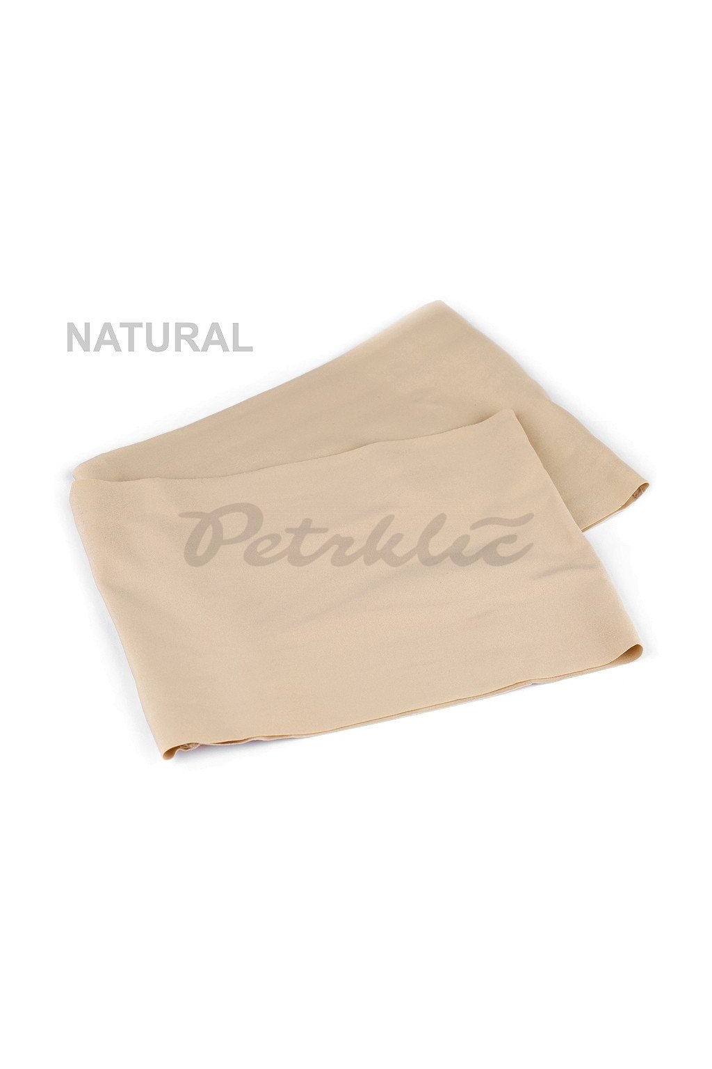 Samodržící pásky proti odírání stehen - barva natural   L9790326