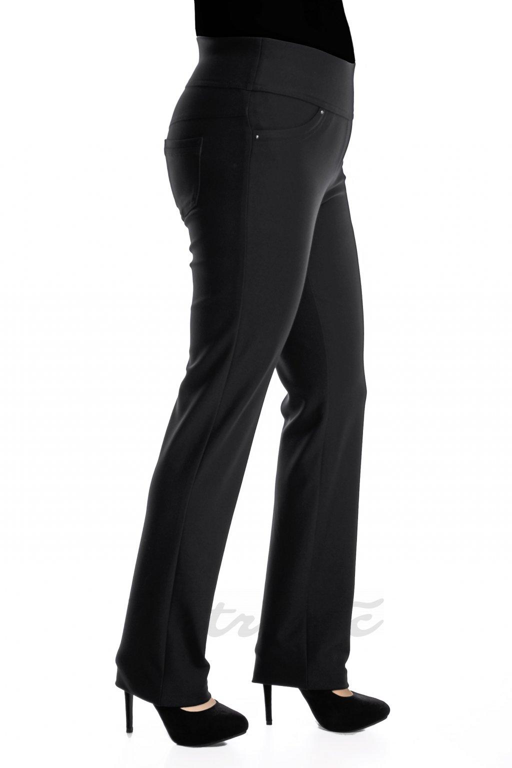 50T Kalhoty vysoký pas o40 (2)
