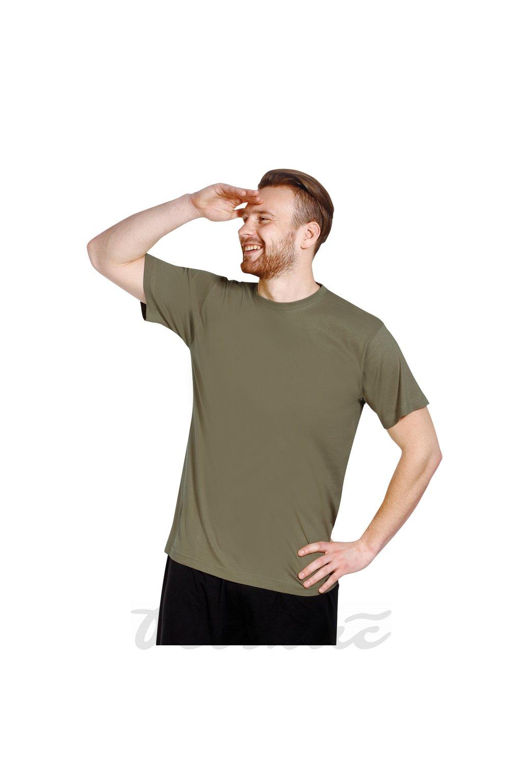 BASIC - tričko