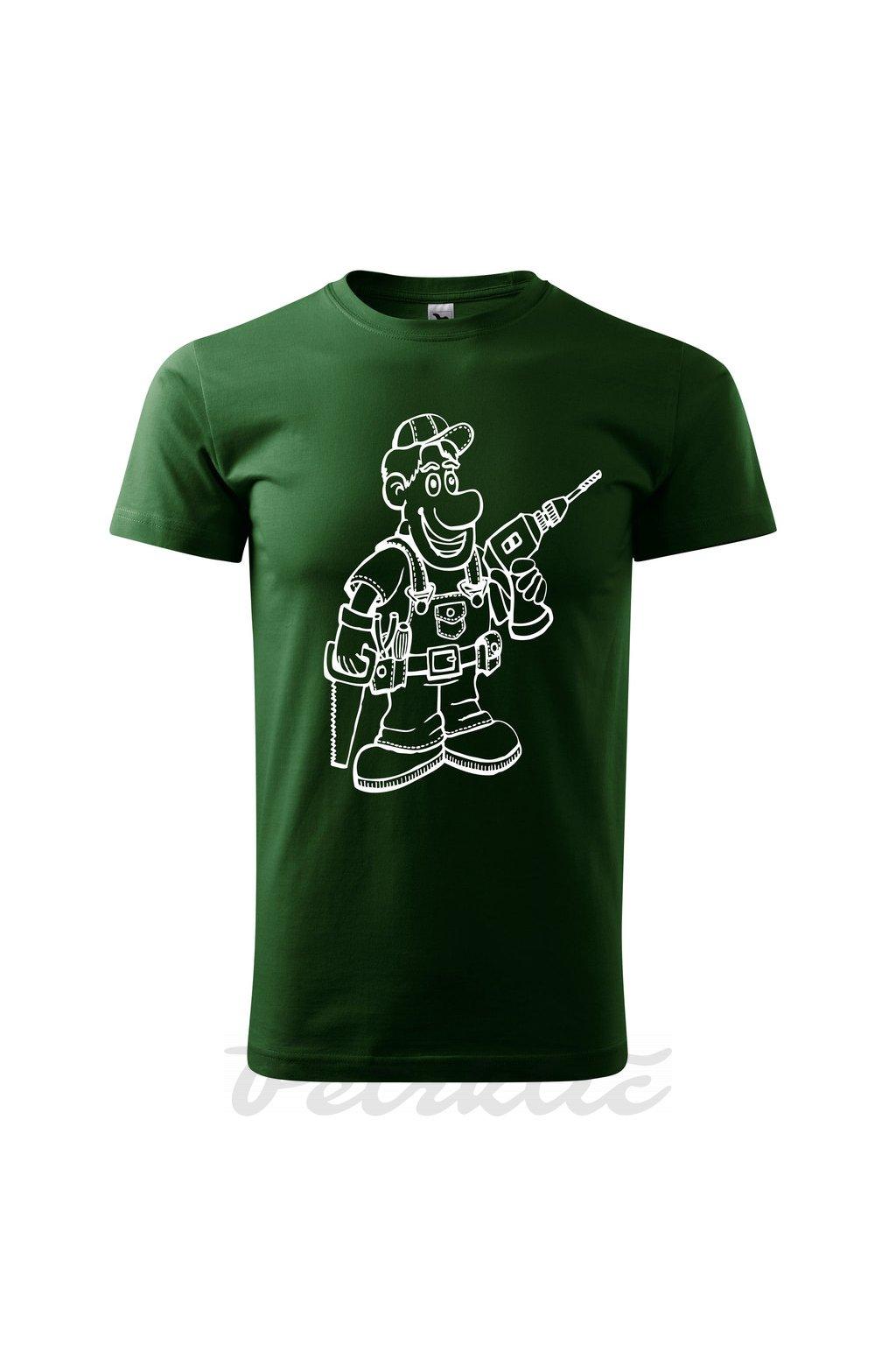KUTIL - tričko