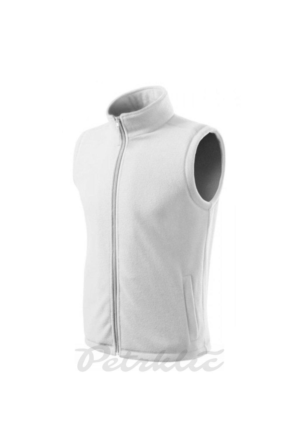 NEXT - fleece vesta pánská i dámská