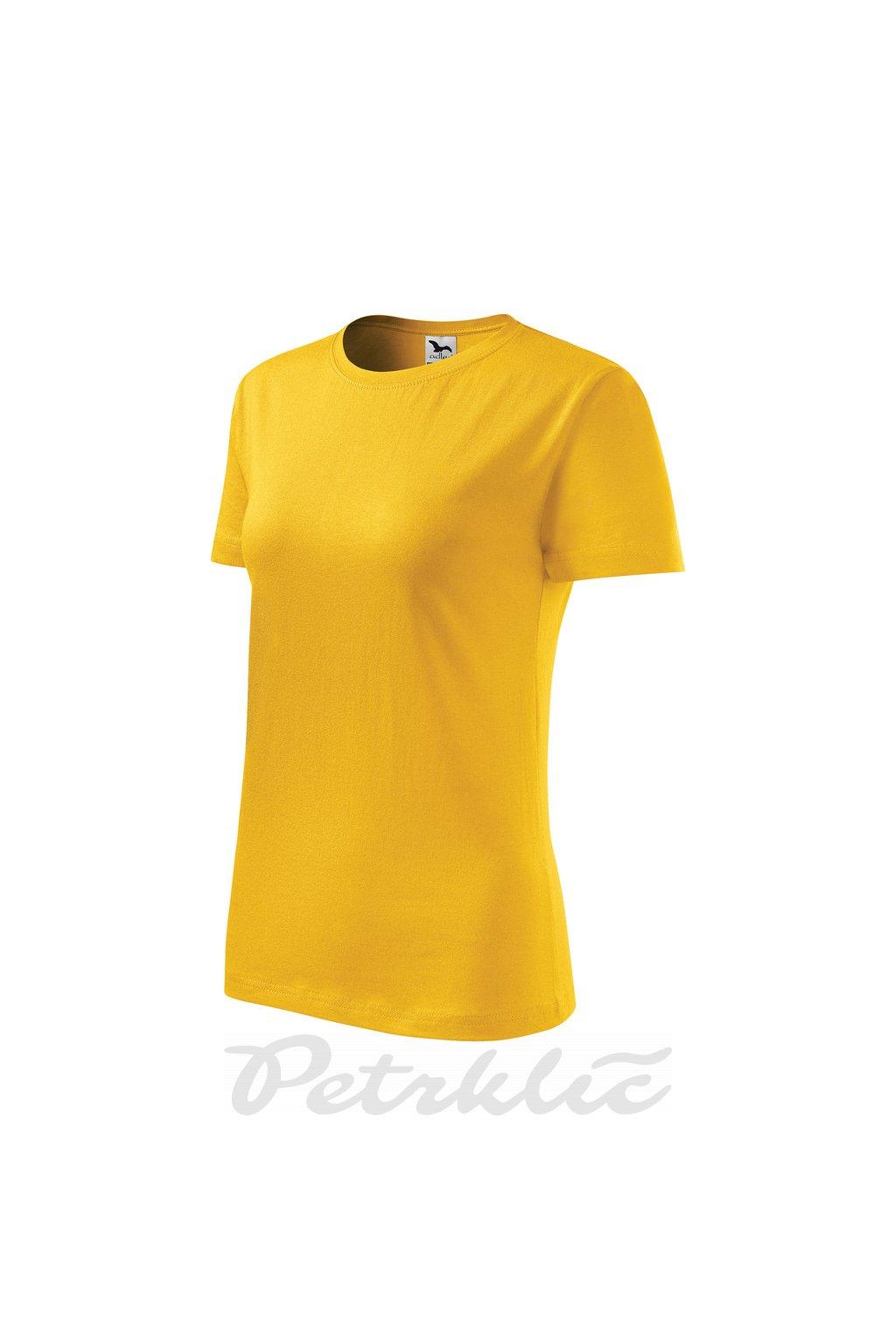 BASIC - dámské tričko