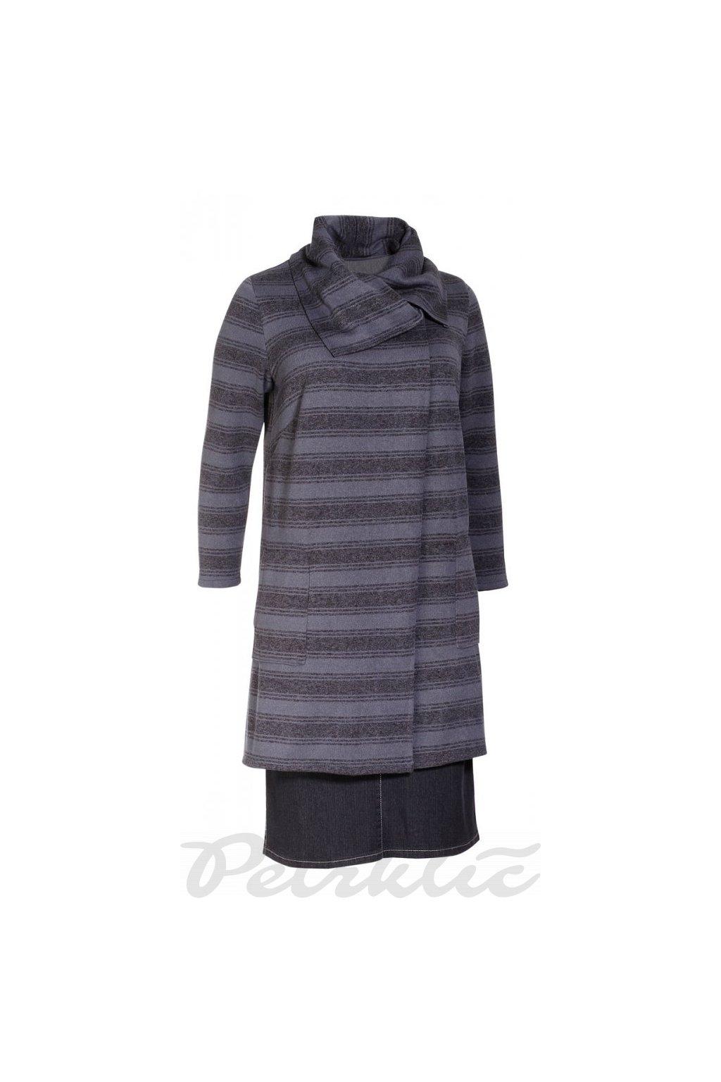 FELINA úpletový kabátek 96 cm