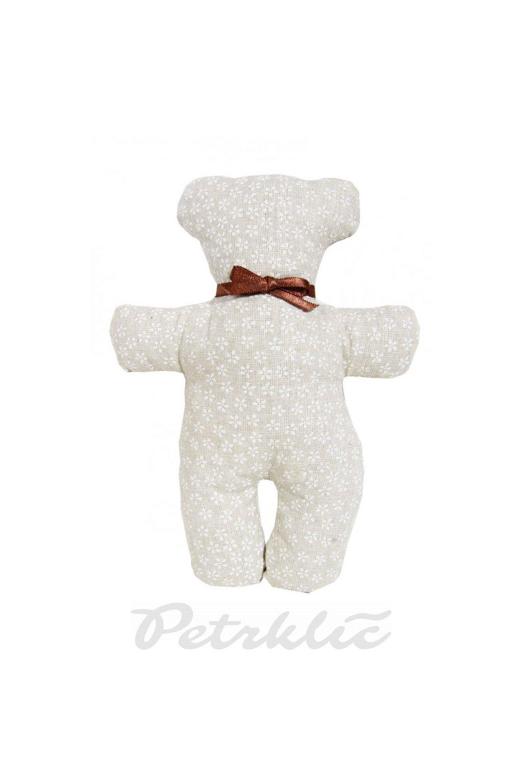 Nahřívací medvídek - malý
