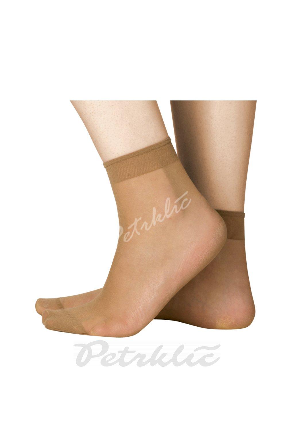 POLONA - ponožky 2 páry