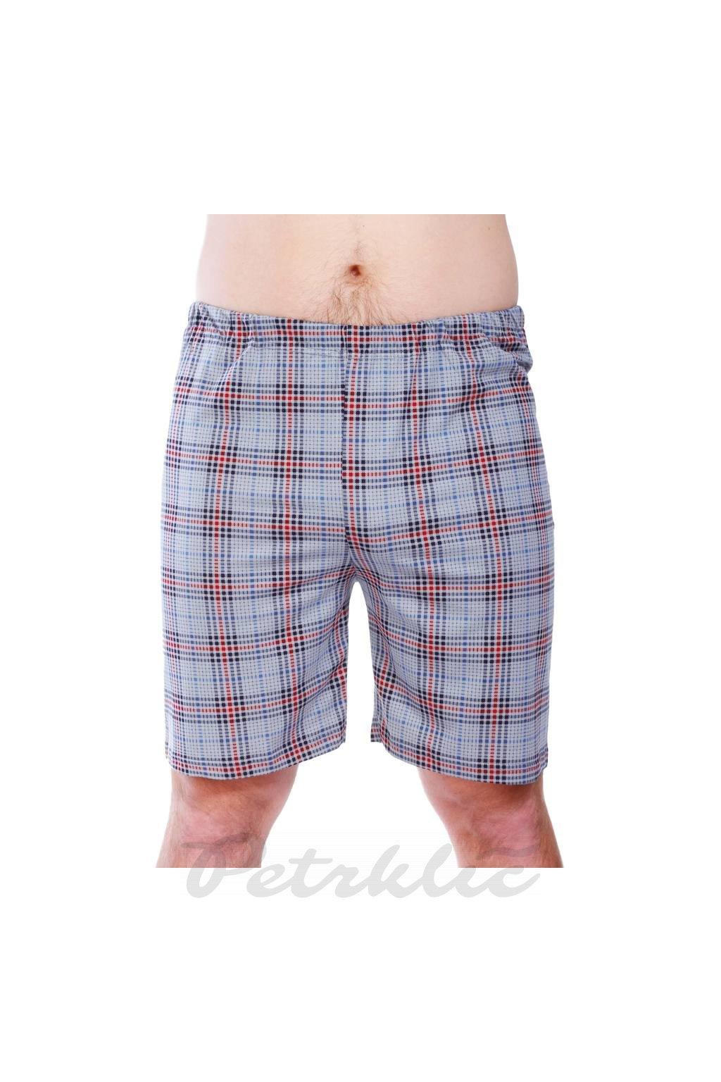 AMOS - pyžamové trenýrky