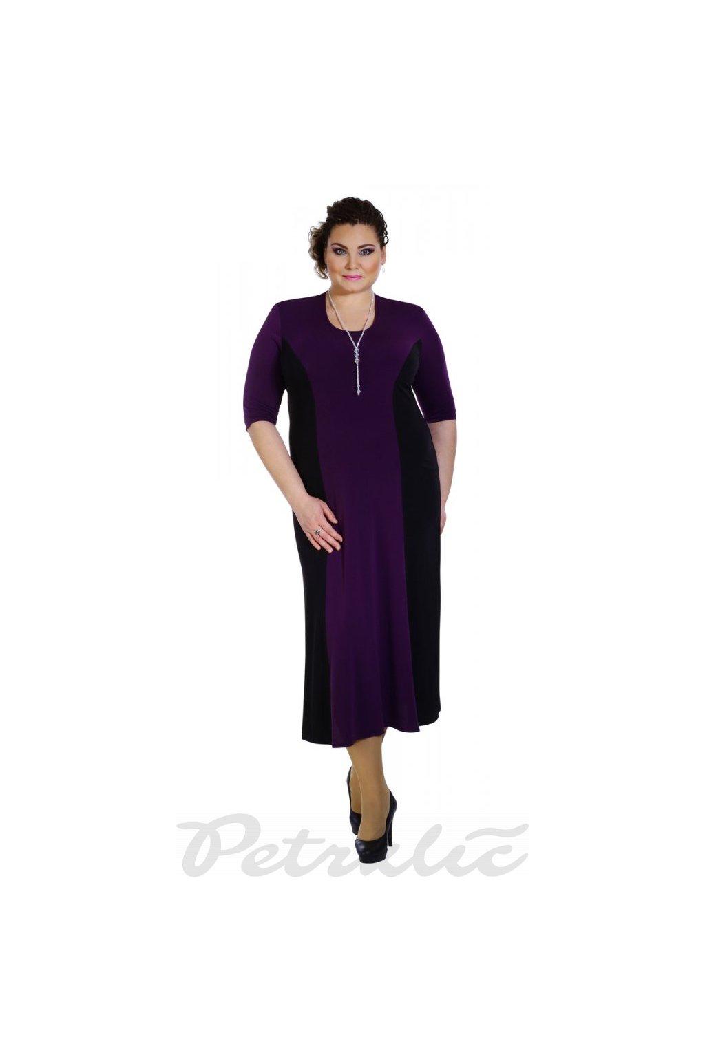 BOŽENA princesové šaty - 3 délky