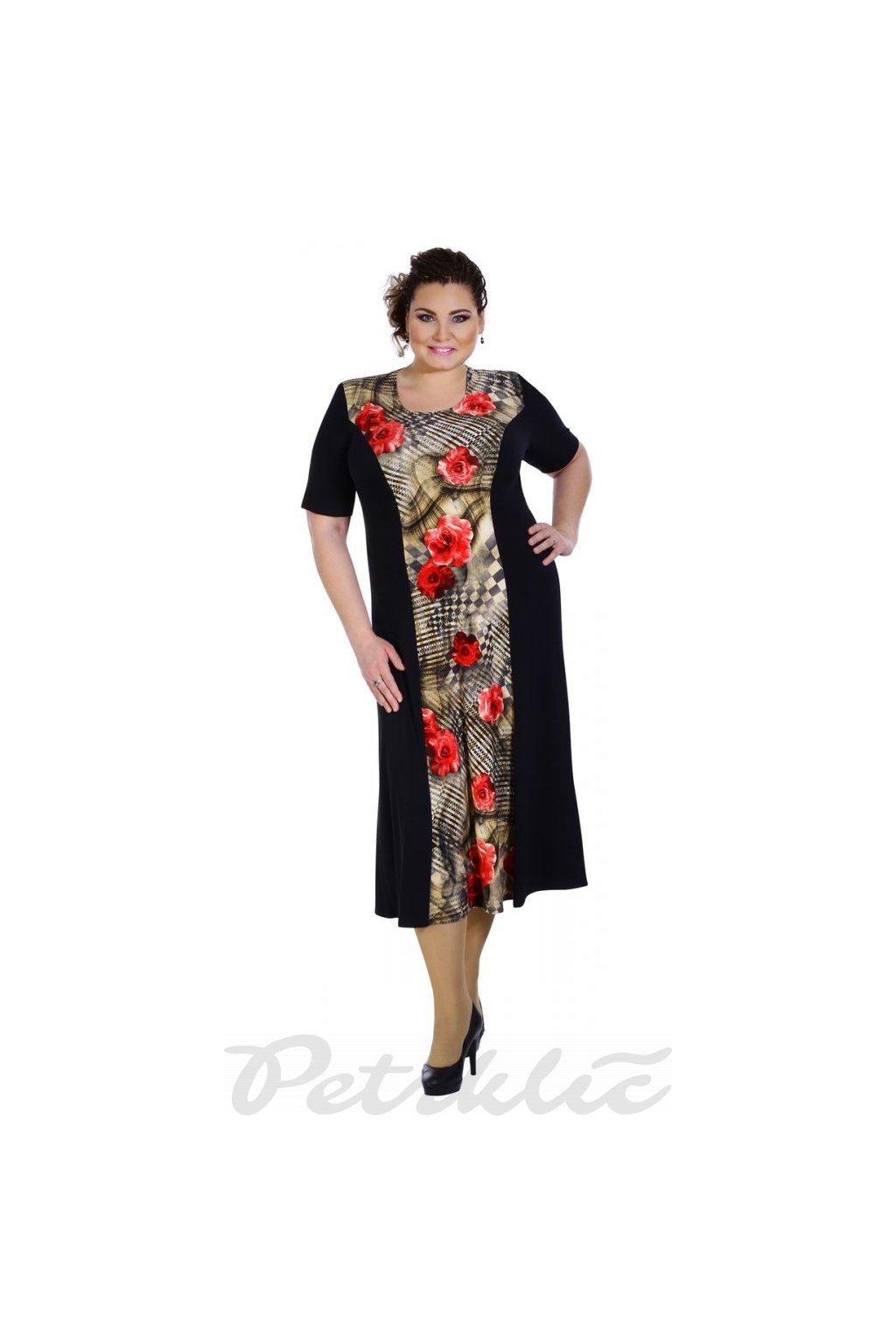 LENKA - šaty 110 cm
