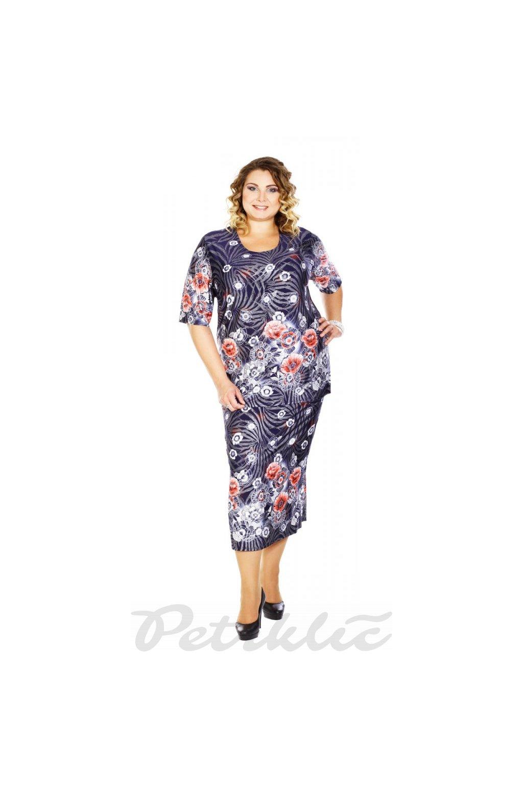 ANNA - sukně 80 cm