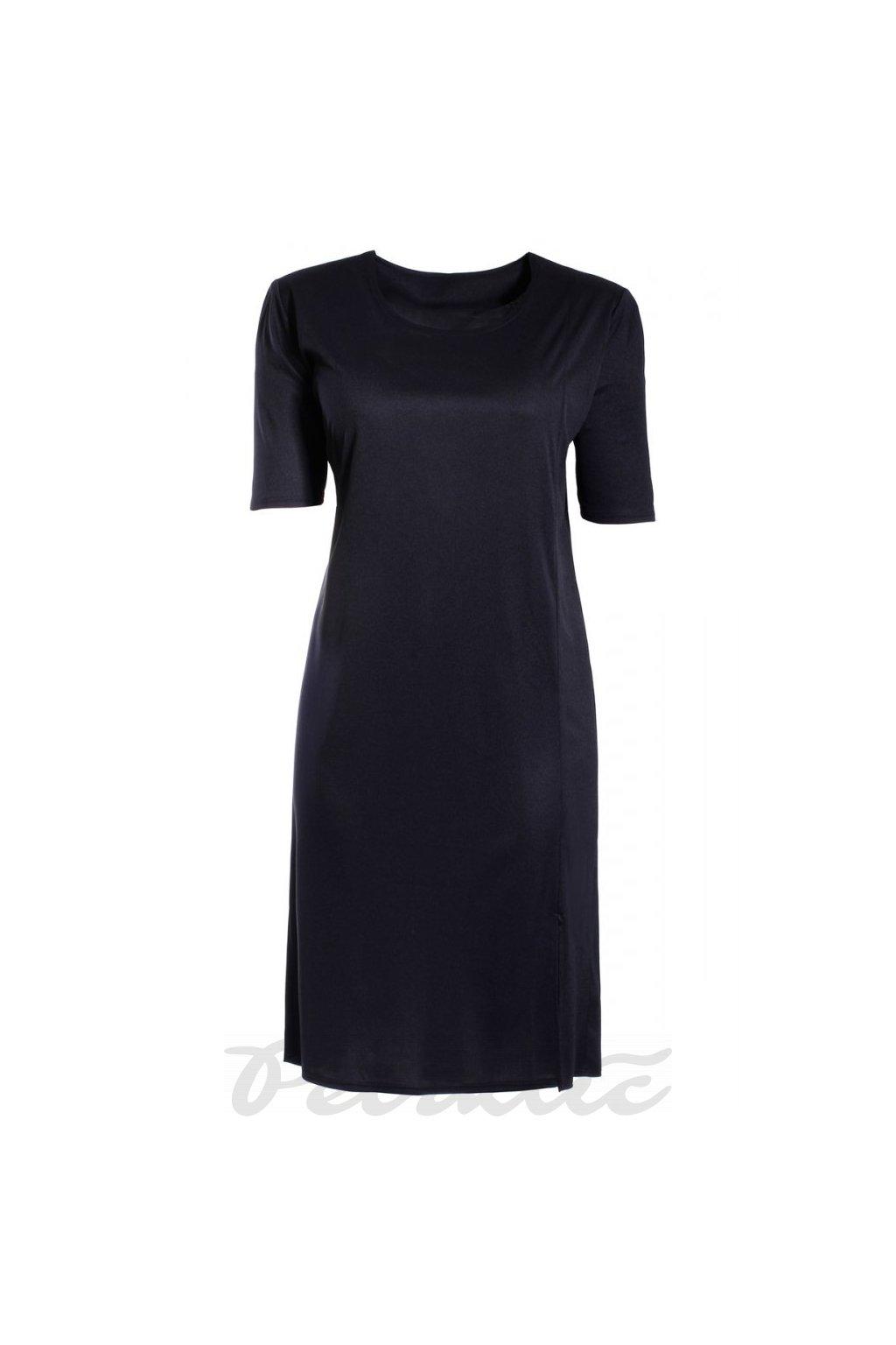 LADA šaty krátký rukáv 120 cm