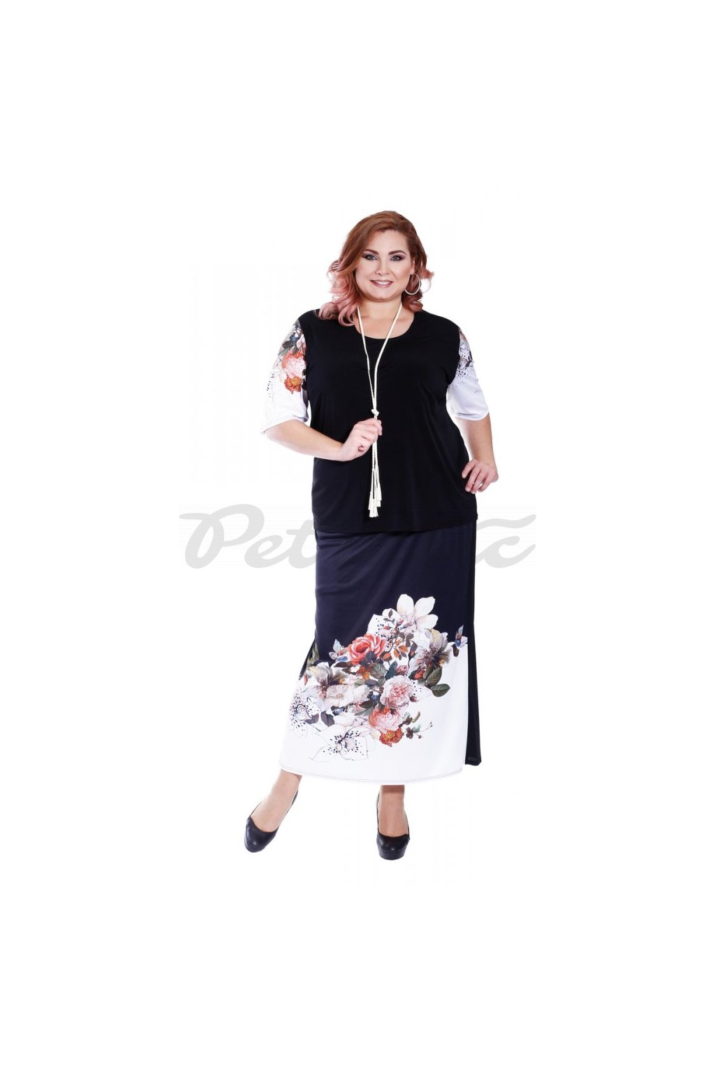 LIPANA - sukně 90 cm